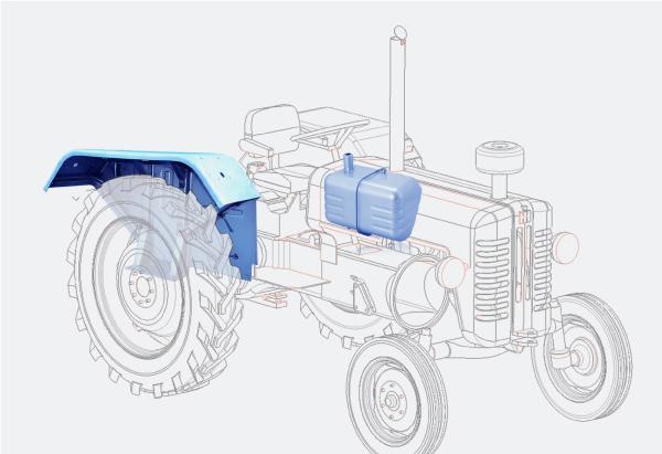 Satyam Auto Components Pvt Ltd